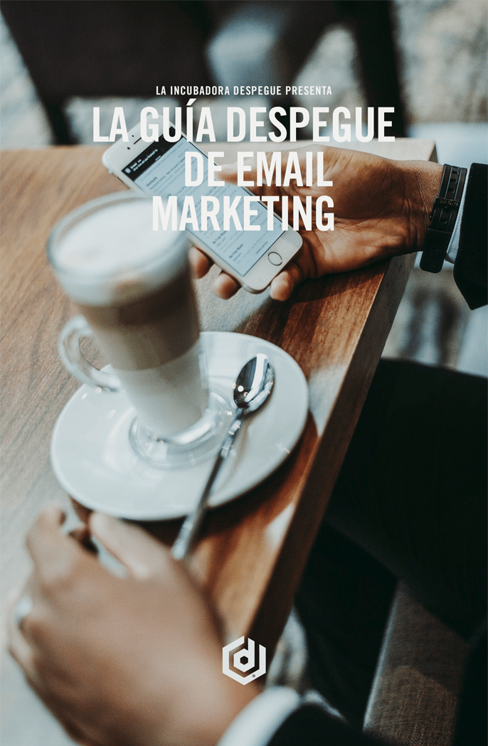 Guía Despegue email marketing